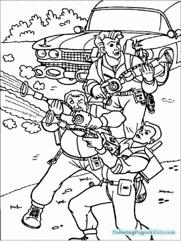 Kids Coloring Pages Lego Ghostbusters In 2020 Lego Movie Coloring Pages Lego Coloring Pages Ninjago Coloring Pages