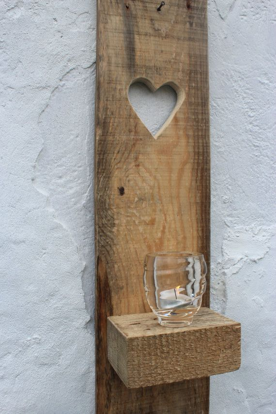 Best 25+ Wall mounted candle holders ideas on Pinterest ...