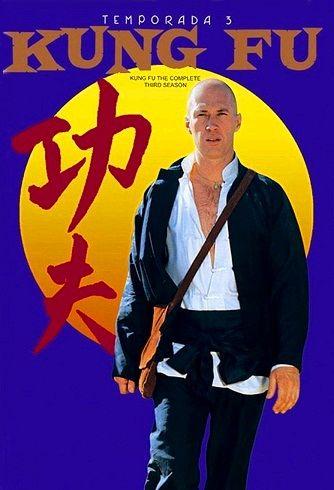 Kung Fu (1972–1975) 3ª Temporada: