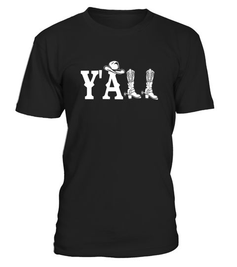 "# Y'all With Southern Hat And Boots Spurs Texas T Shirt - Limited Edition .  Special Offer, not available in shops      Comes in a variety of styles and colours      Buy yours now before it is too late!      Secured payment via Visa / Mastercard / Amex / PayPal      How to place an order            Choose the model from the drop-down menu      Click on ""Buy it now""      Choose the size and the quantity      Add your delivery address and bank details      And that's it!      Tags: Great gift…"