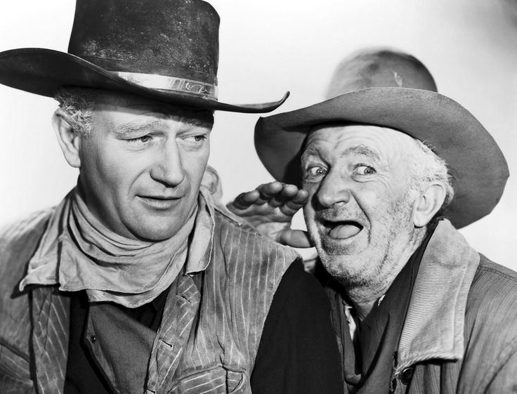 A time to remember John Wayne at his best, and line up some prime viewing for Memorial Day. In his most popular and enduring non-Western,...