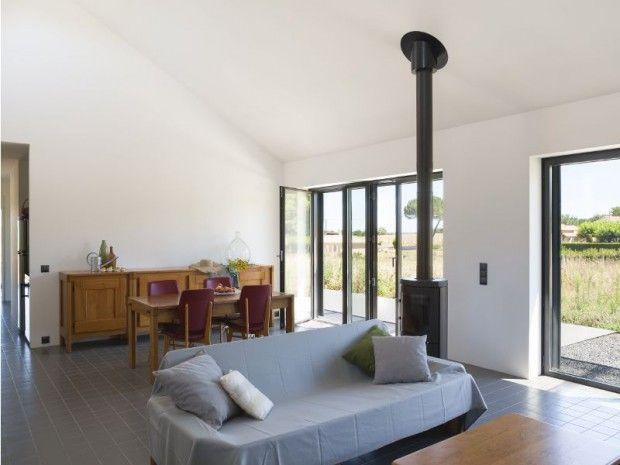 maison saint sauveur dordogne construction dune maison individuelle matre d - Cout D Une Construction De Maison