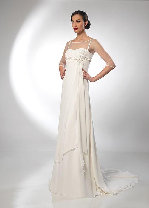 Mysecret Sposa - Diamante 14104  #mysecretsposa #wedding #weddingdress #bride #abitidasposa #fashion