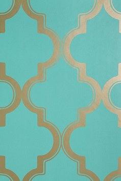 Marrakesh Honey Wallpaper