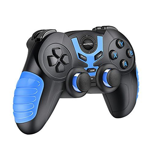 Android Bluetooth Game Controller, BEBONCOOL Bluetooth
