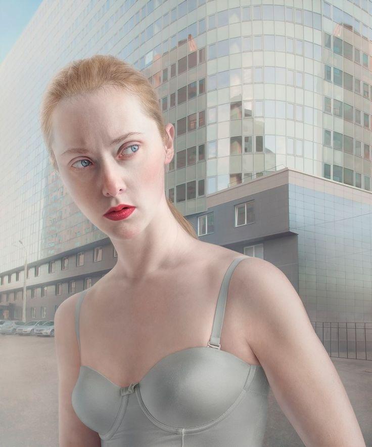 Katerina Belkina   LensCulture