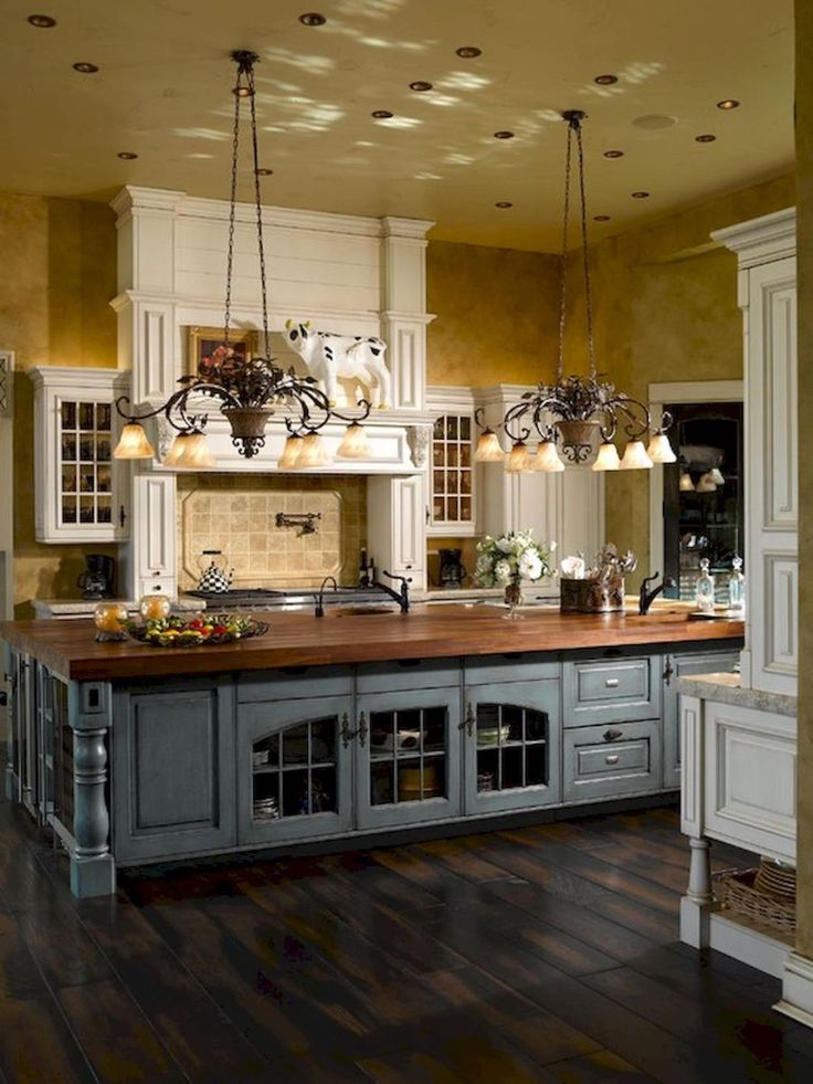 Modern French Country Kitchen. 66 Best French Country Kitchens Images On  Pinterest | Dream Kitchens