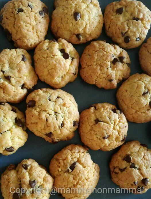 I cookies: una ricetta golosa per la colazione