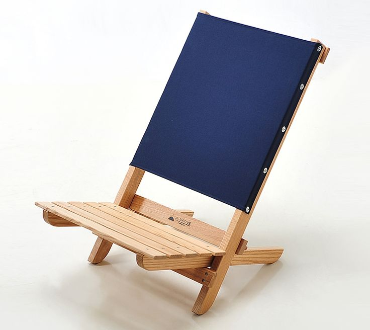 A.NATIVE Lounge Chair