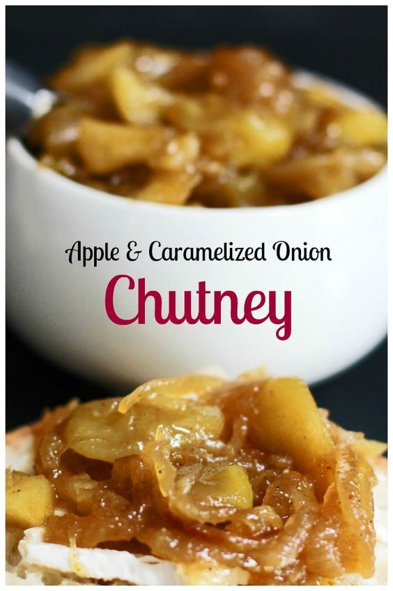 Sweet-and-spicy, delightful as a condiment, appetizer or snack, this chutney is a winner.