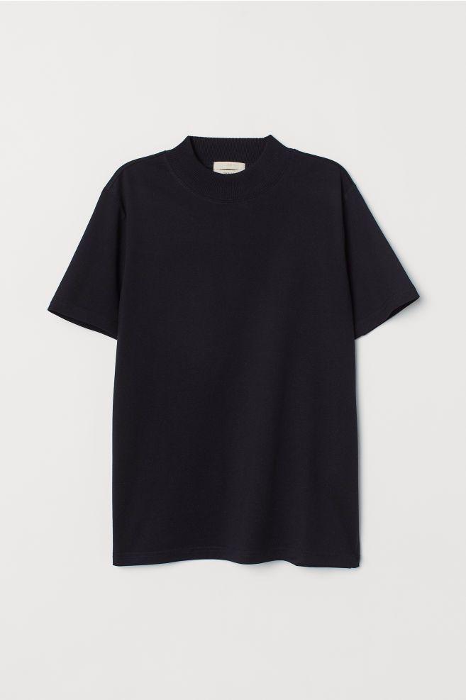 e255bd01 Silk-blend T-shirt in 2019 | Wish List | Silk t shirt, Shirts, T ...
