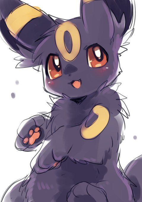 My name is UMBREON. I used to have someone I loved till......    Railou killed her… her name was Pyro… Help Trainer Flare… Help regain her spirit in you, snowball, and others… Help… Please!