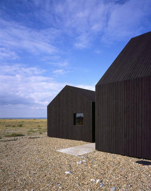 RIBA Announces Six Winners for South East Awards,North Vat; Kent / Rodic Davidson Architects. Image © Helene Binet