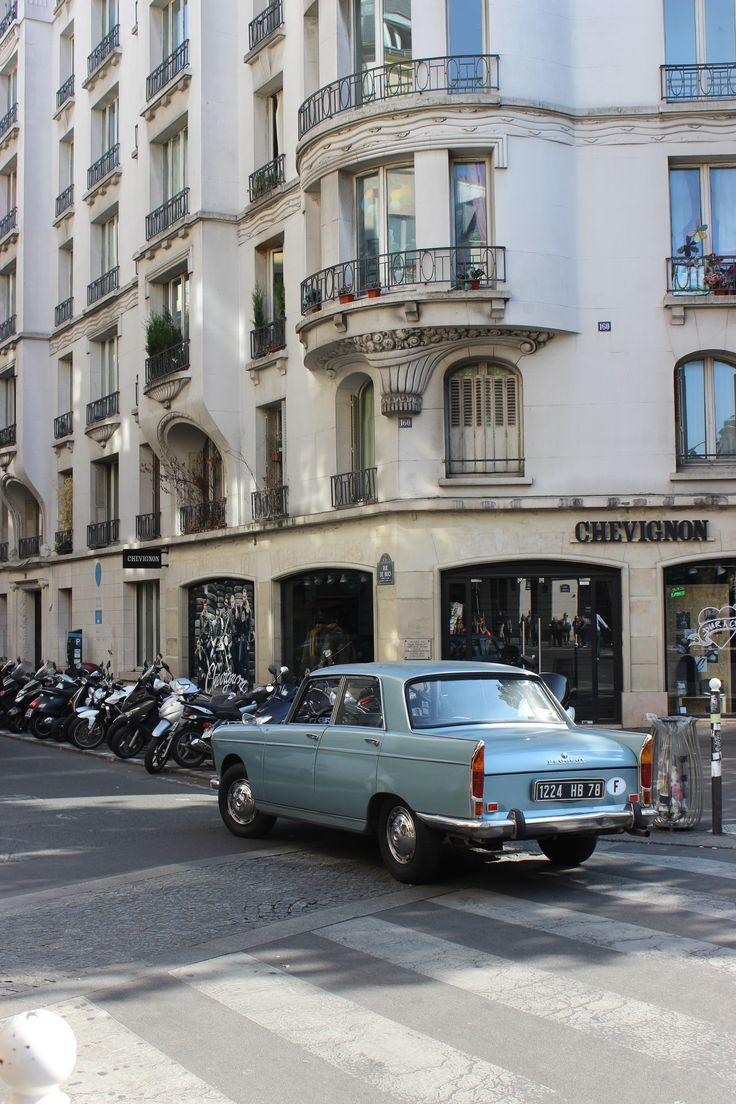 Citroen Paris St Germain