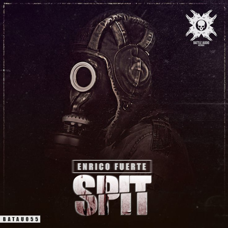 SPIT! by battleaudio.deviantart.com on @DeviantArt