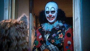 BBC Two - Psychoville, Halloween Special, Mr Jelly's Trick Or Treat