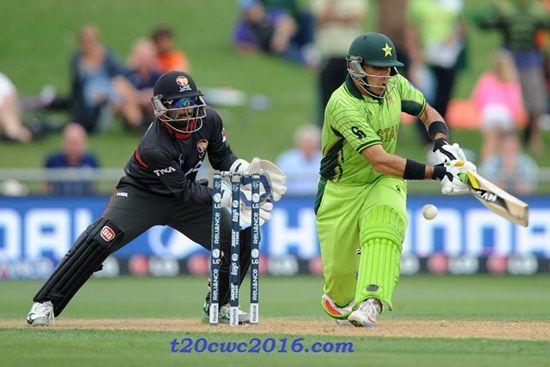 Get Pakistan vs UAE Live Scores, Pakistan vs UAE live cricket scores ball by ball, Pakistan vs UAE Star Sports Commentary, Asia Cup 2016 Live Scores,