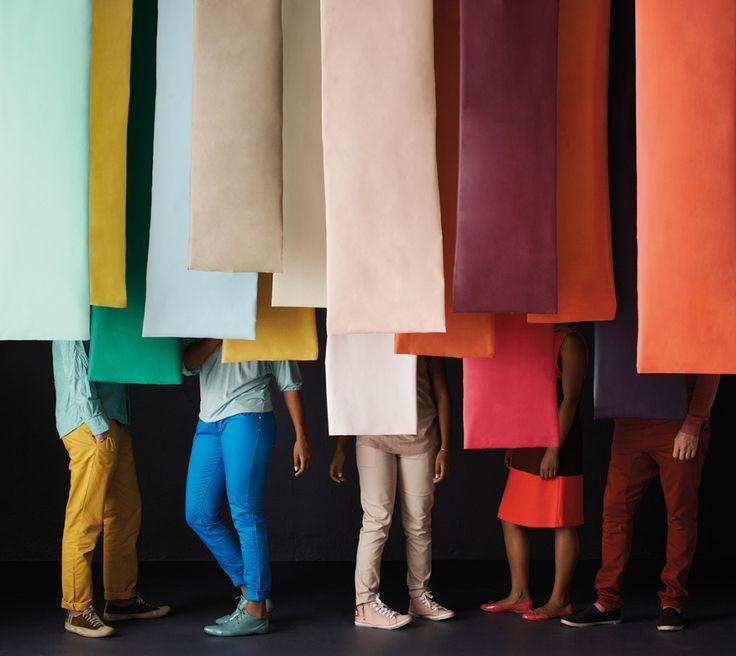 Plascon Showcases the Colours that Define Our World in its 2014 Plascon Colour Forecast