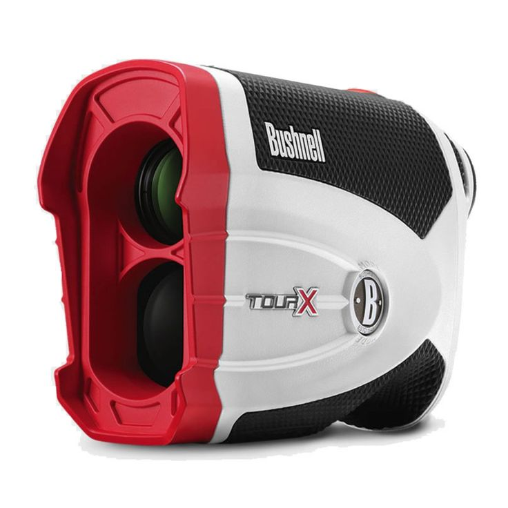 Bushnell Tour X Laser Range Finder from @golfskipin