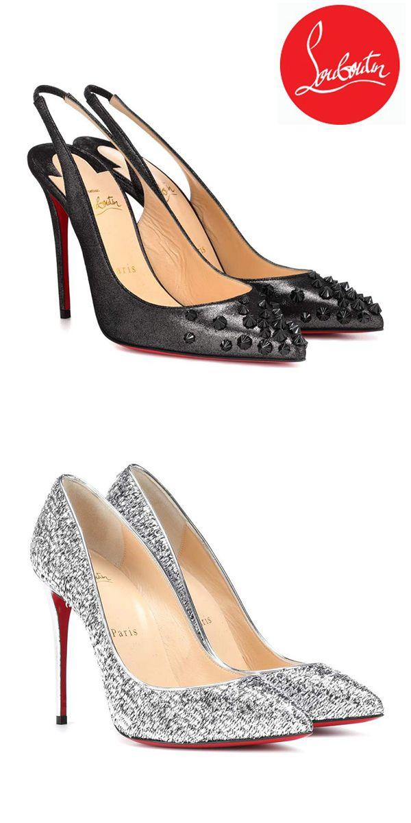 Women C-Louboutin High-Heeled