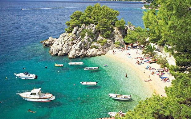 Makarska, Croatia: Secret SeasideMakarska, Croatia: Secret Seaside Jane Foster give an essential guide to the Makarska Rivijera, which is home to some of the loveliest beaches in Croatia