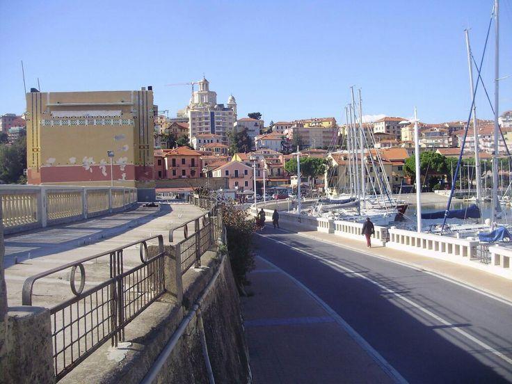 Porto Maurizio Imperia
