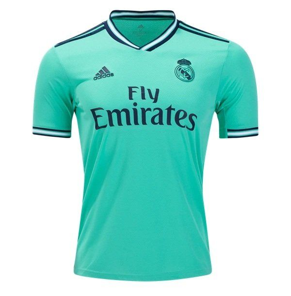 Real Madrid 2019 20 Third Jersey By Adidas Club World Cup World Cup Jerseys Real Madrid