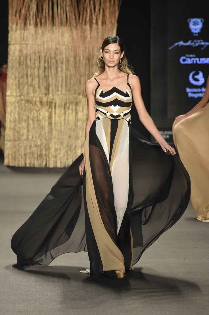 Andrés Pajón: Primavera/Verano 2017 - Fabulous Matters | Fashion & Lifestyle Blog-Colombiamoda 2017