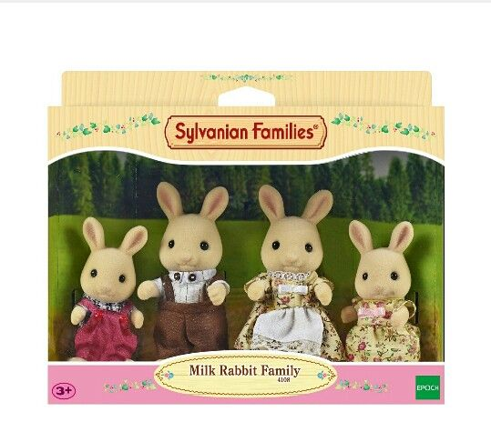 27 best capu 39 s sylvanian images on pinterest sylvanian families bunny and families. Black Bedroom Furniture Sets. Home Design Ideas