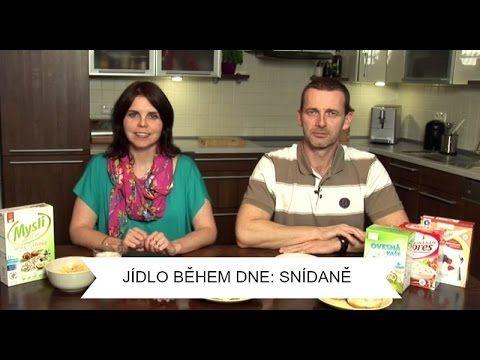 Začněte den správně: Nasnídejte se! - Žena.cz