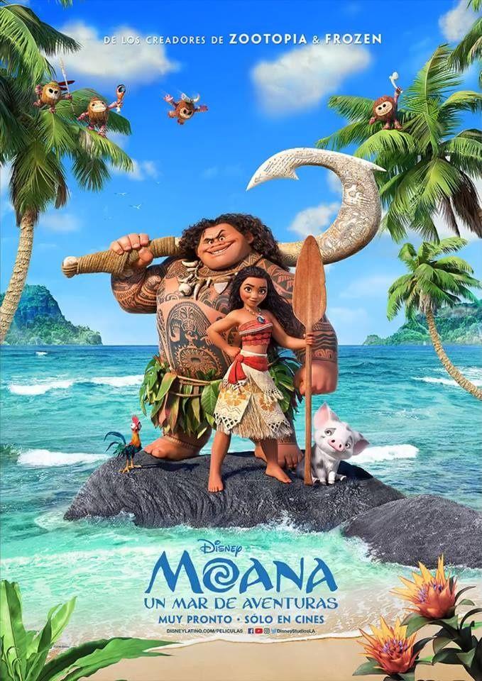 Vaiana La Légende Du Bout Du Monde Film : vaiana, légende, monde, Vaiana,, Légende, Monde, Marluuna, Moana, Disney,, Thème, Photo