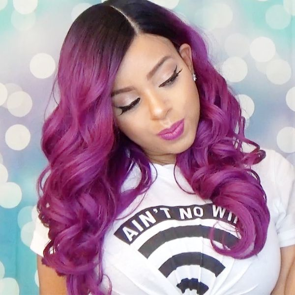 39 best yaaaassss wigs images on pinterest lace front wigs freetress equal lace front wig deep invisible part mackenzie futura wigtypes pmusecretfo Choice Image