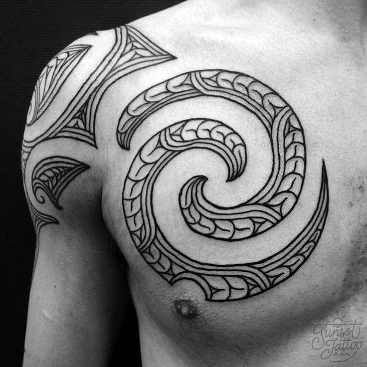 7 Best Maori Tattoos Images On Pinterest: 66 Best Traditional Maori Tattoos Images On Pinterest