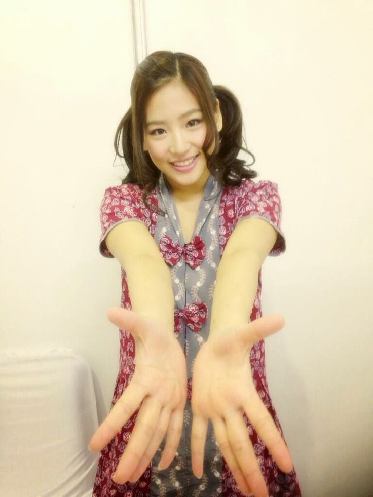 ADK48 : Photo Eksklusif Haruka Nakagawa