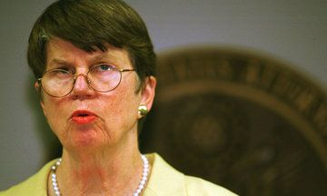 Janet Reno, First Female U.S. Attorney General, Dies At 78 | Huffington Post