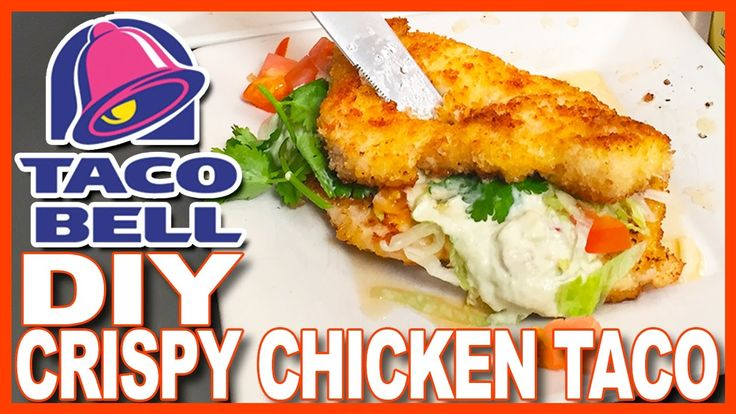 Image result for taco bell recipes