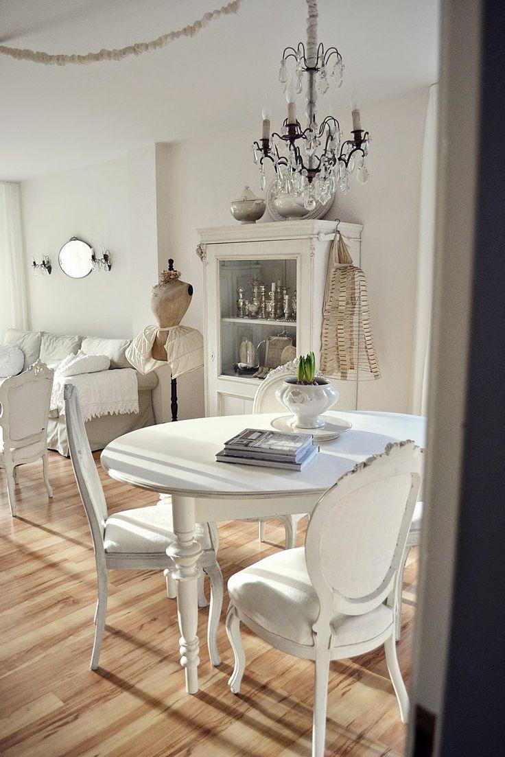 Oltre 1000 idee su Arredamento In Stile Francese su Pinterest ...