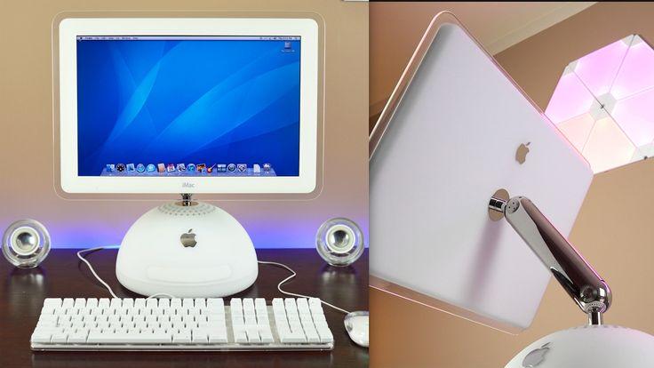 Apple iMac G4: Retro Review