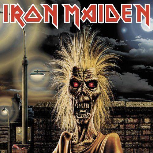 Iron Maiden l Iron Maiden