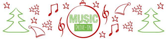 Joulukalenteri 2014 | Music Drive-In
