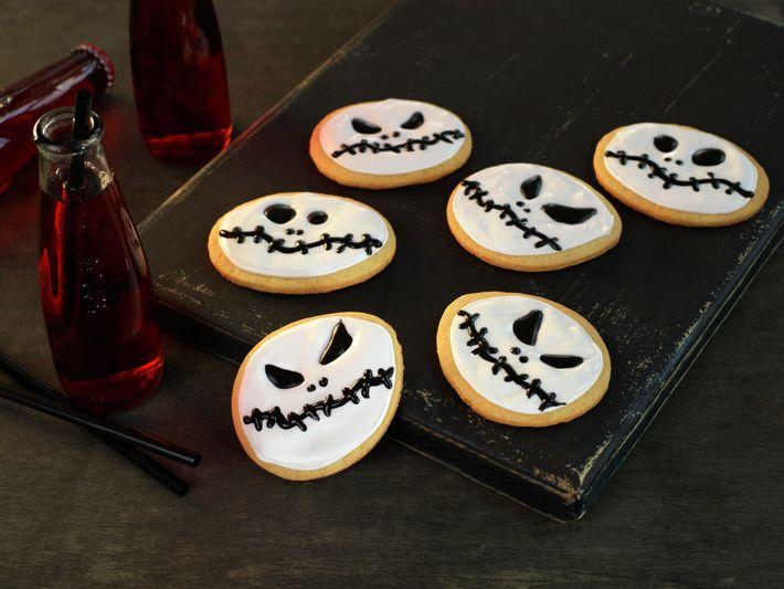 Halloween - Mat- og merkedager - MatNyttig - MatPrat