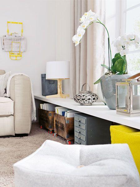 podest bauen leicht gemacht - Podest Fr Wohnzimmer