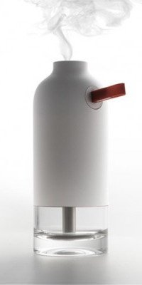 Bottle Humidifer by Studio Cloud and Co