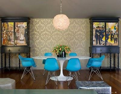 1000 Ideas About Eames Dining Chair On Pinterest Eames
