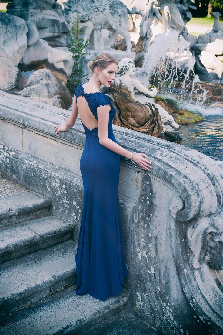 #imperocouture #abito #cerimonia #abiti #sera #dress #ceremony #cocktailsdress #partydress #damigella #redcarpetdress #bridesmaid #bridesmaiddres #blu #blue