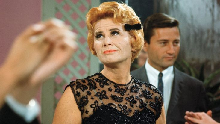 'Dick Van Dyke' Star Rose Marie: What Happened When I Publicly Shamed My