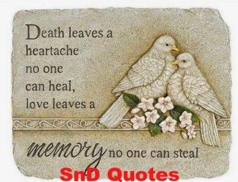 25 Deepest Sympathy Quotes In Times Of Loss & Grief