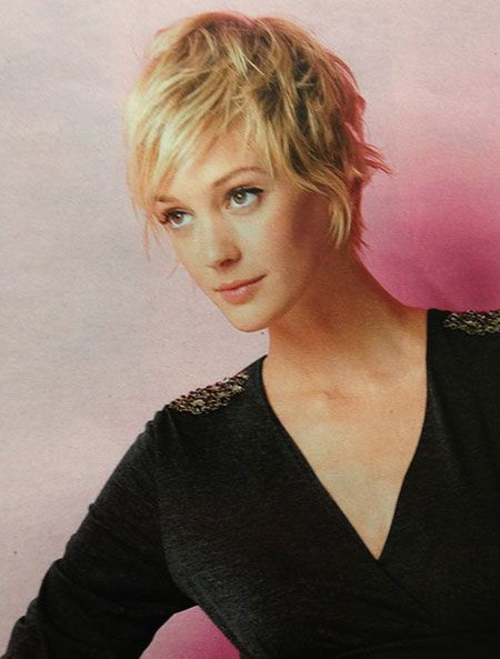 Cool Short Blonde Haircuts | Short Hairstyles 2014 | Most Popular Short Hairstyles for 2014