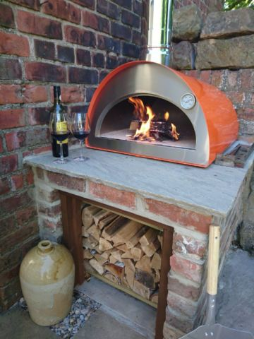 Outdoor Pizza Oven Sale | bbqs, outdoor cooking | Regina | Kijiji
