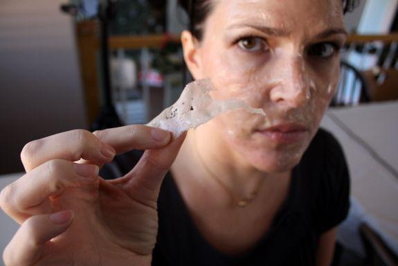 DIY  Masque   : Masques bricolage: Oh ma parole c'est fou bon! Deep Pore Clearer. D'un autre